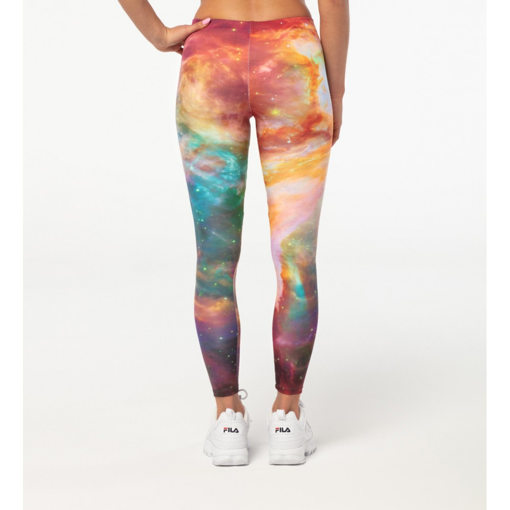 Galaxy Nebula Leggings