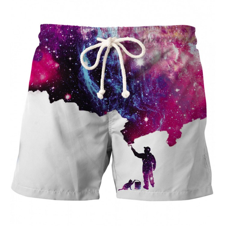 Painter Swim Shorts