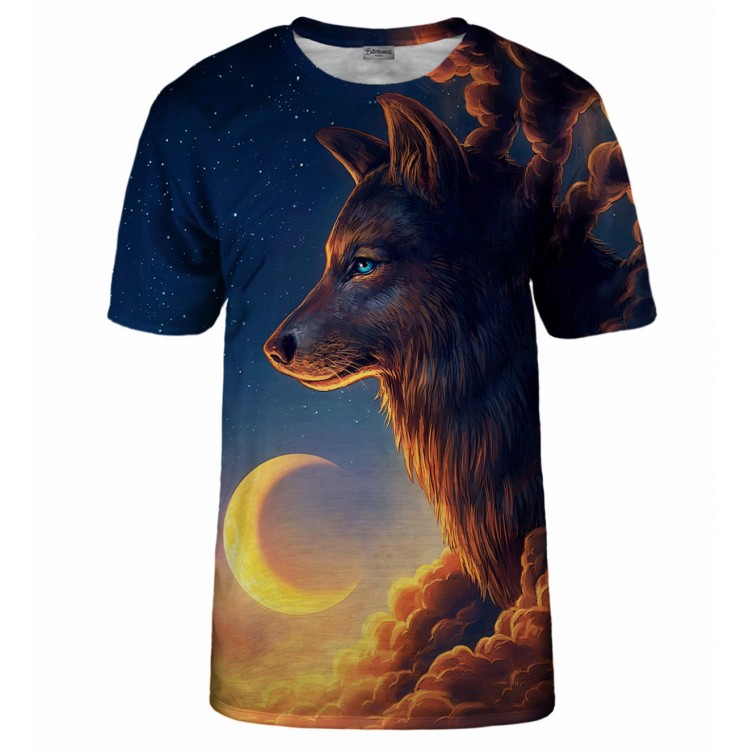 Night Guardian T-Shirt