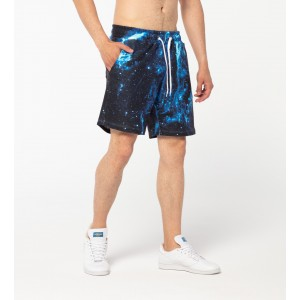 Galaxy Team Shorts