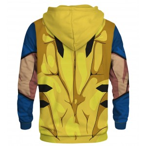 Weapon X NEW Hoodie