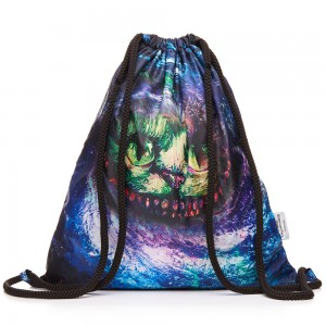 Magic Cat Backpack