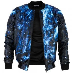 Skywalker Bomber Jacket