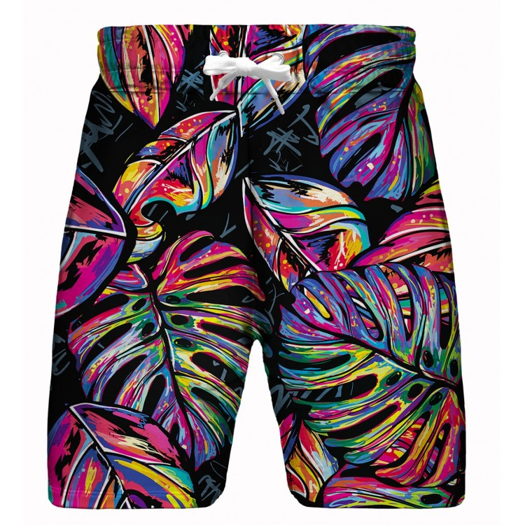 Full of Colors Shorts