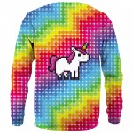 Pixel Unicorn Jumper