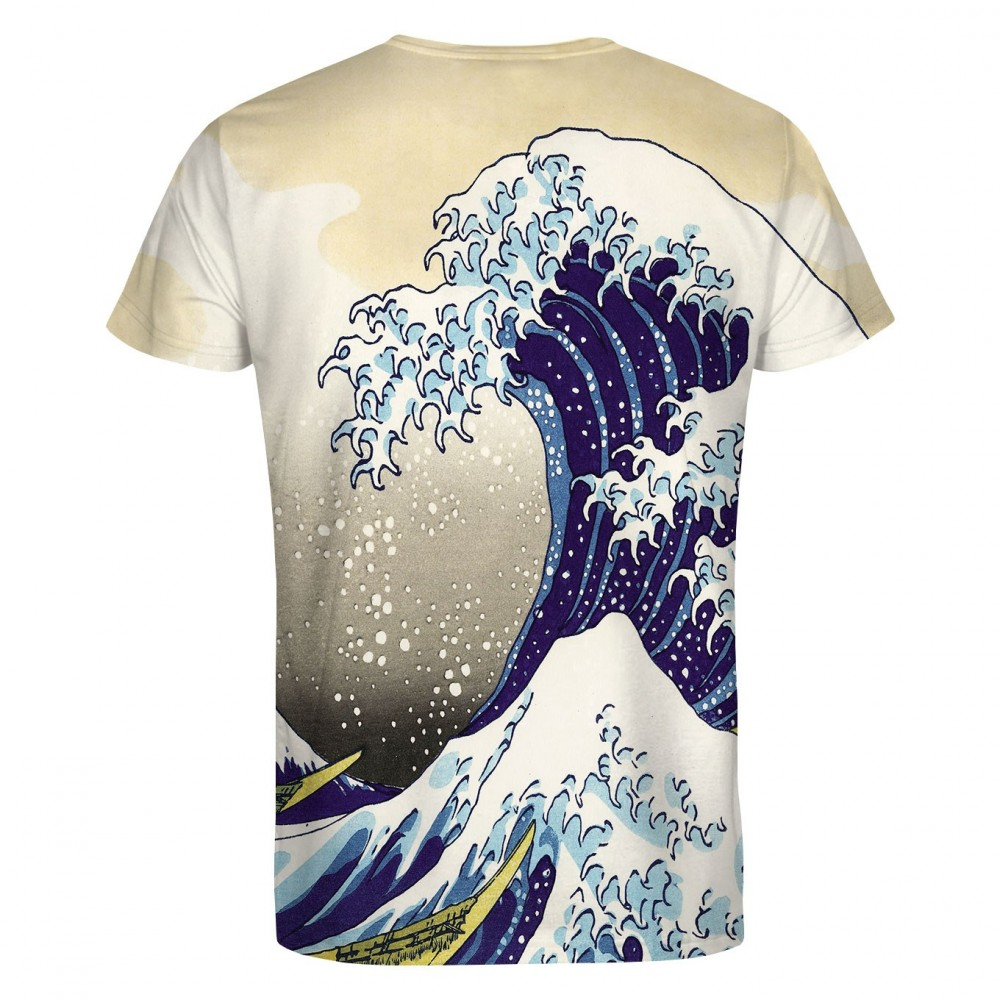 Great Waves T-Shirt