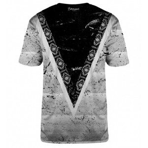 Aztec Pattern T-Shirt