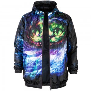 Magic Cat Windbreaker