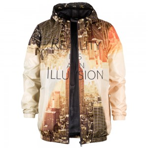 Reality Windbreaker