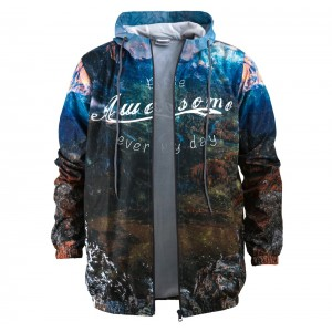 Awesome Windbreaker
