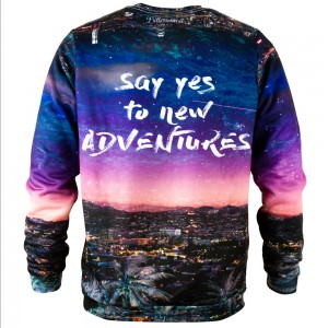 Adventures Jumper